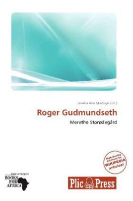 Roger Gudmundseth