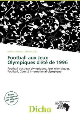 Football aux Jeux Olympiques d'été de 1996