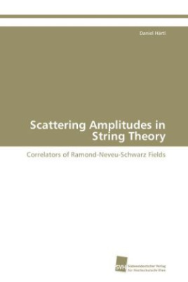 Scattering Amplitudes in String Theory