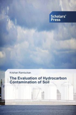 The Evaluation of Hydrocarbon Contamination of Soil