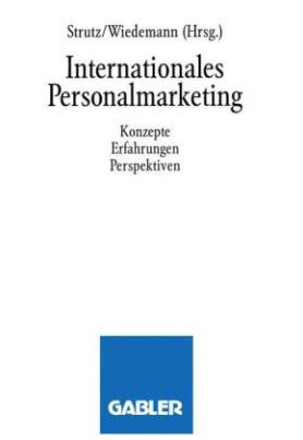 Internationales Personalmarketing