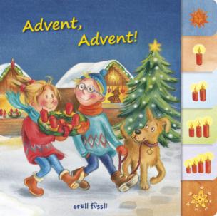 Advent, Advent!