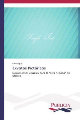 Exvotos Pictóricos