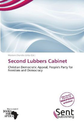Second Lubbers Cabinet