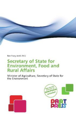 Secretary of State for Environment, Food and Rural Affairs