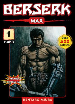 Berserk Max. Bd.1