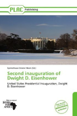 Second inauguration of Dwight D. Eisenhower