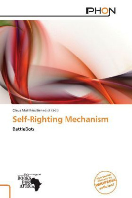 Self-Righting Mechanism