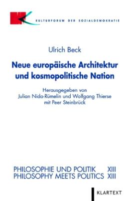 Neue europäische Architektur und kosmopolitische Nation