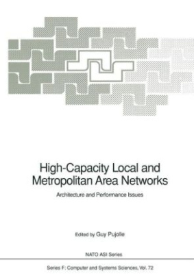 High-Capacity Local and Metropolitan Area Networks
