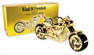Wind Of Freedom Gold Star Eau de Parfum für Ihn