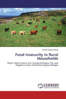 Food insecurity in Rural Households