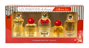 Parfüm Les Parfums de France - Collection Luxe