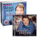 Patrick Lindner - Nur mit deiner Liebe EXKLUSIV + Mittenrein ins Glück