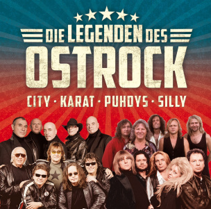 Legenden des Ost-Rock