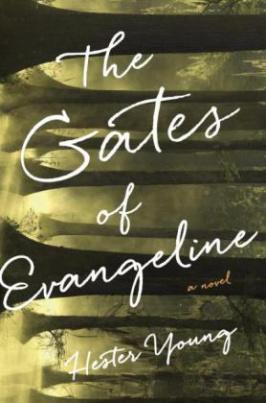 The Gates of Evangeline. Das Flüstern der Erinnerung, englische Ausgabe