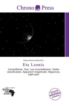 Eta Leonis