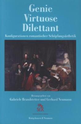 Genie, Virtuose, Dilettant