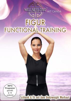 Figur Functional Training - Schlank & fit mit dem Bodyweight Workout, 1 DVD