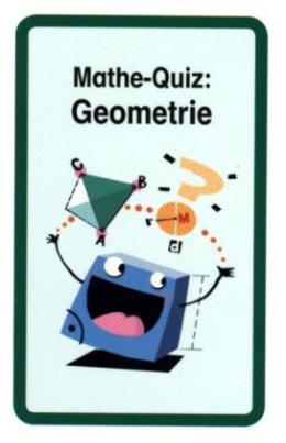 Mathe-Quiz: Geometrie