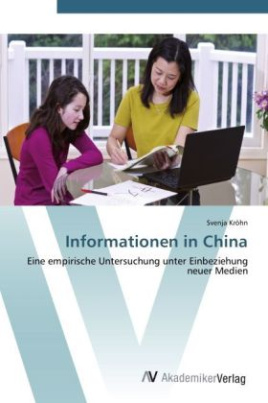 Informationen in China