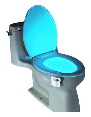 LED Toiletten-Nachtlicht