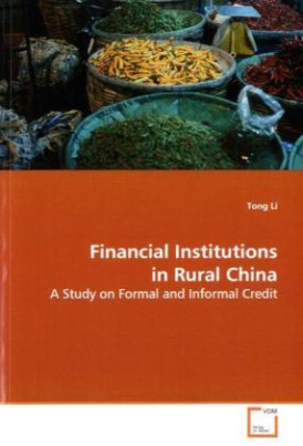 Financial Institutions in Rural China
