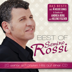 Semino Rossi - Best Of
