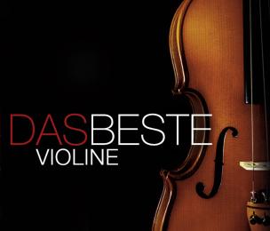 Das Beste: Violine (3 CDs)
