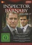 Inspector Barnaby Vol.17 (4 DVDs)
