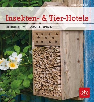 Insekten- & Tier-Hotels