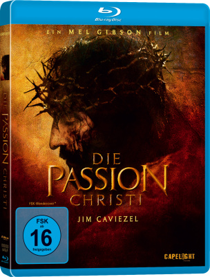 Die Passion Christi (Blu-ray)