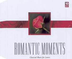 Romantic Moments